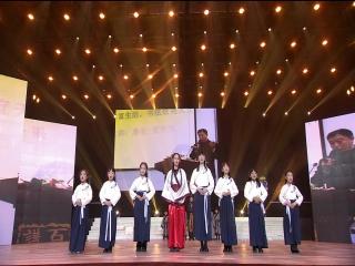 2019年春节,四川电视台少儿春晚。